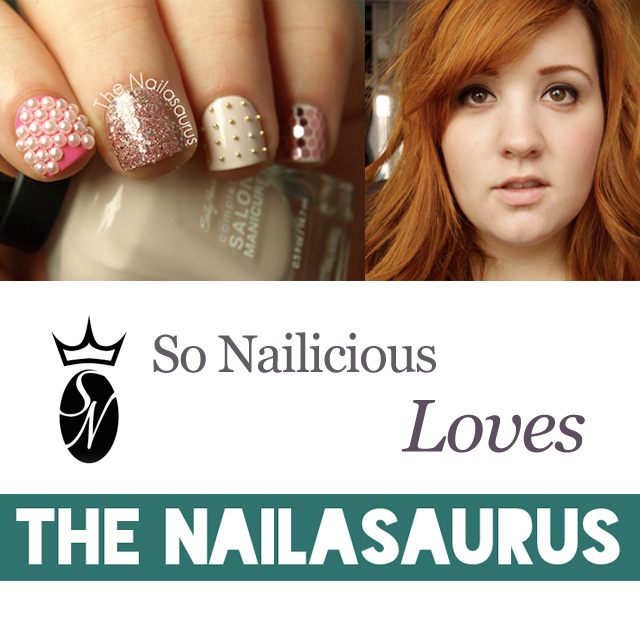 the nailasaurus top nail blog
