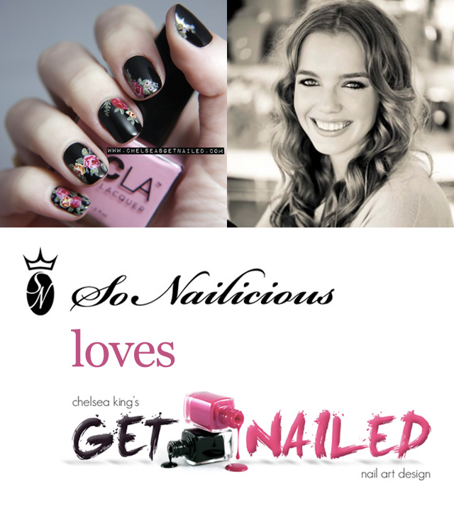 get nailed best nail blog, getnailed