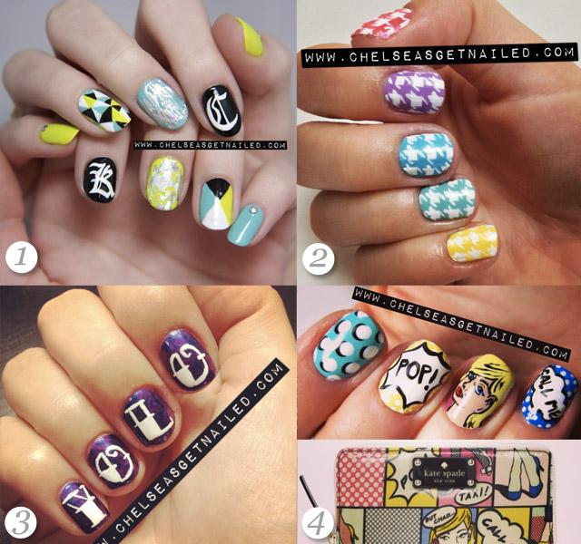 getnailed top nail blog