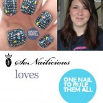 SoNailicious Loves: Alice of One Nail To Rule Them All