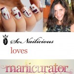SoNailicious Loves: Victoria of Manicurator