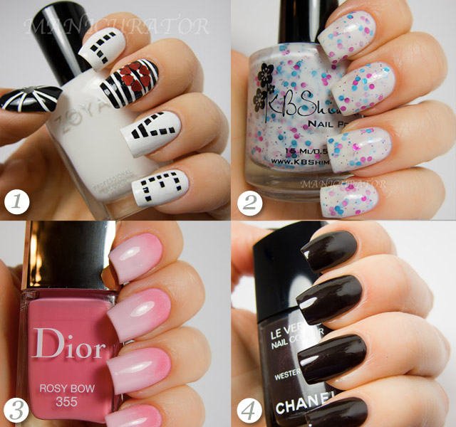 best nail polish, chanel nail polish