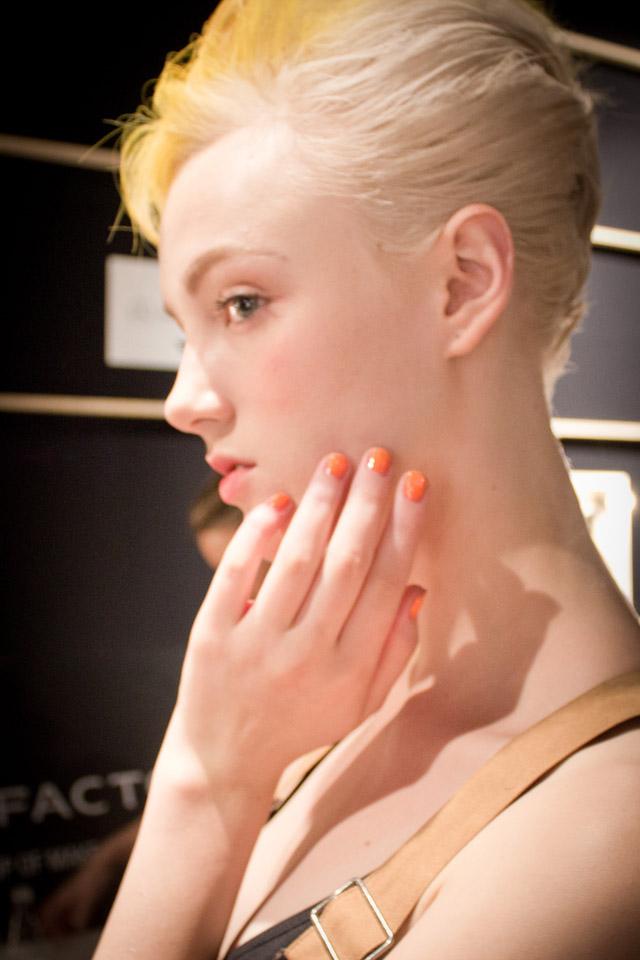 nails spring 3012 - easto pearson