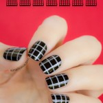Marni Inspired Nails