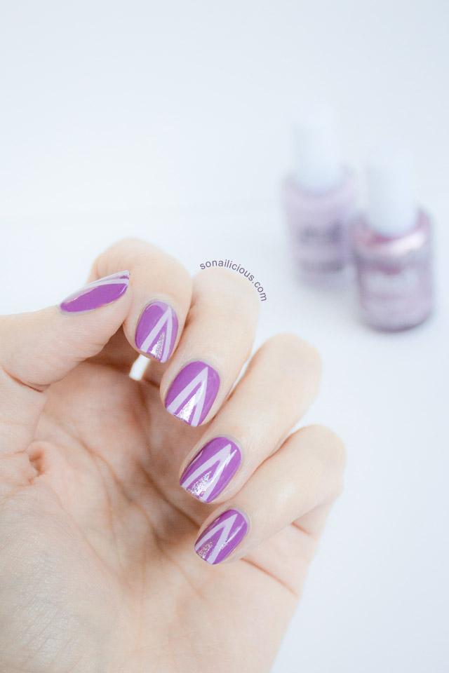ulta3 Lilac Bloom, Ulta3 Lollypop Lilac.