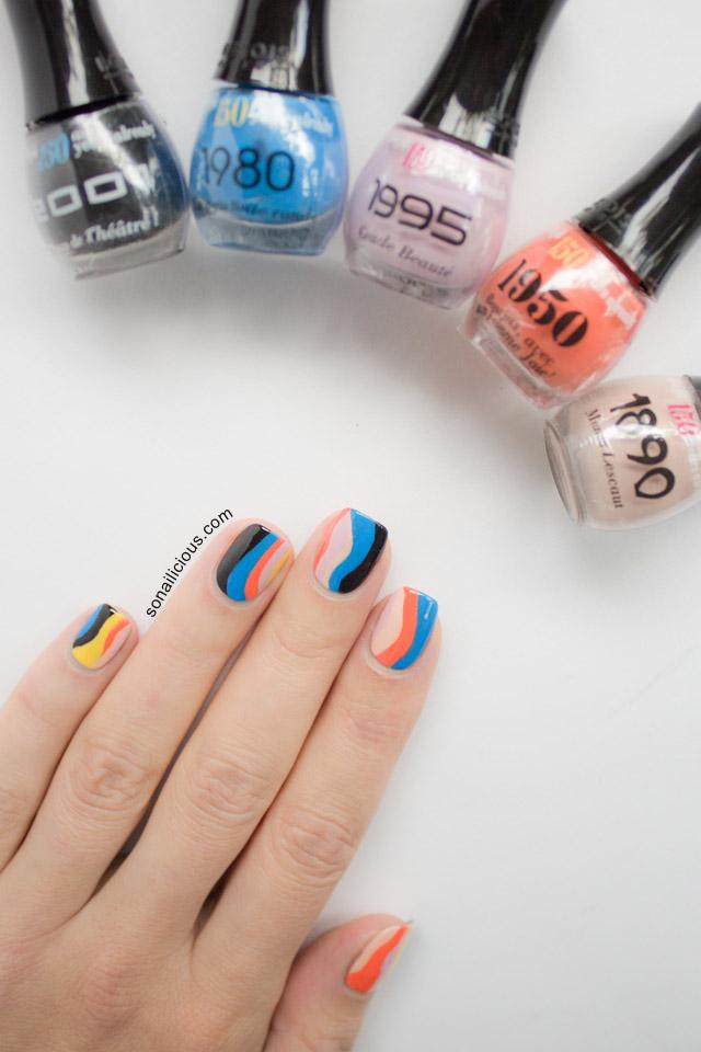 christian dior 2014 nails