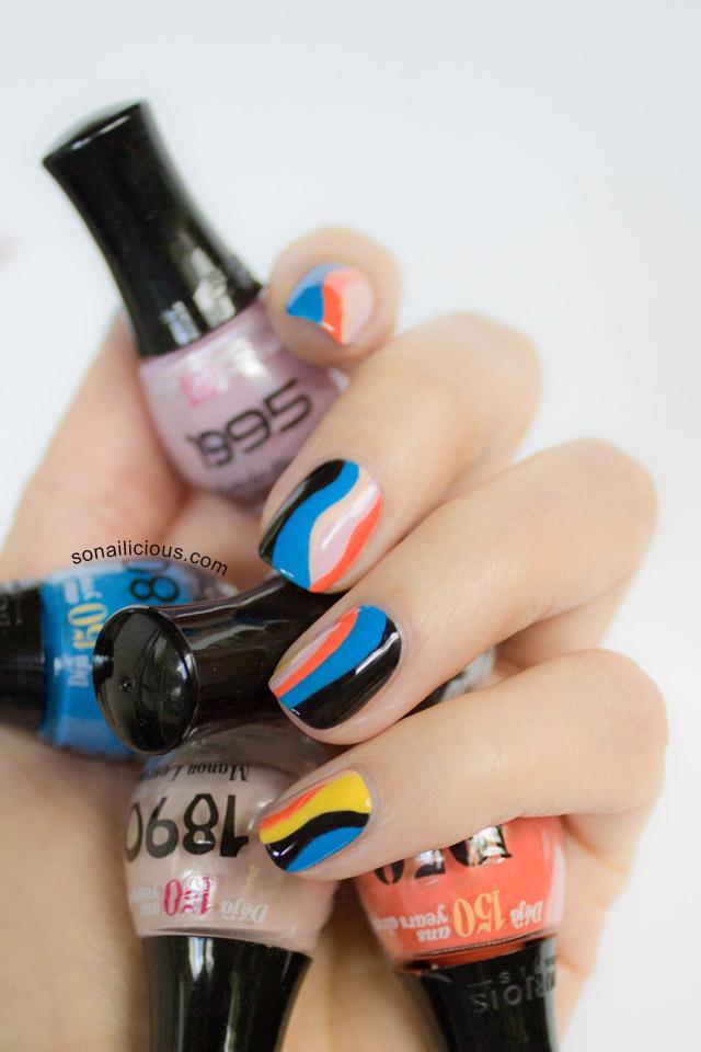 dior nails 3