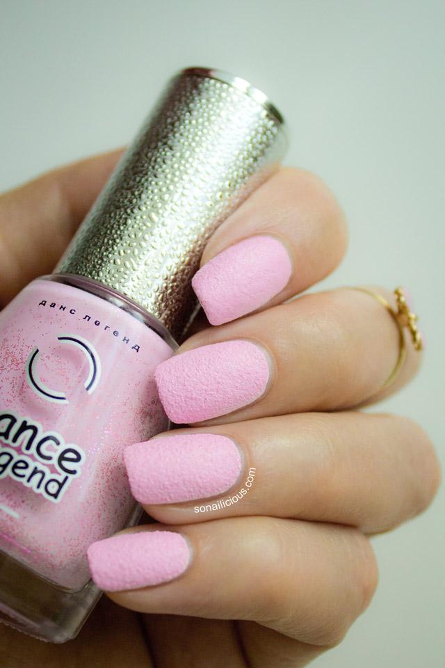 dance legend russian nail polish