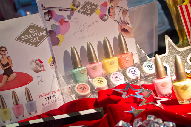 bio sculpture hollywood collection