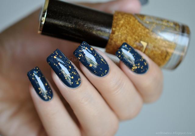 nail bamboo nail blog