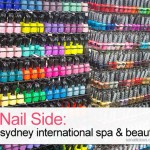 Sydney International Spa & Beauty Expo 2013: A Nailcentric View