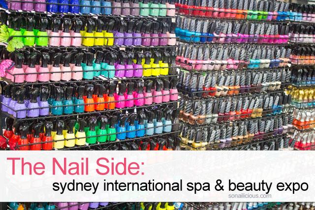 sydney spa and beauty expo
