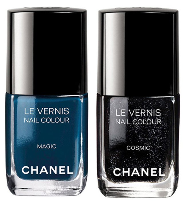 Chanel-Fall-2013-Cosmic-Magic-Vernis