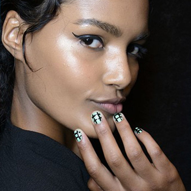 Tracy Reese Tracylee for Sally Hansen