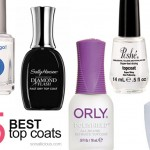 5 Best Top Coats – Part 2