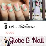 SoNailicious Loves: Emma of Globe and Nail