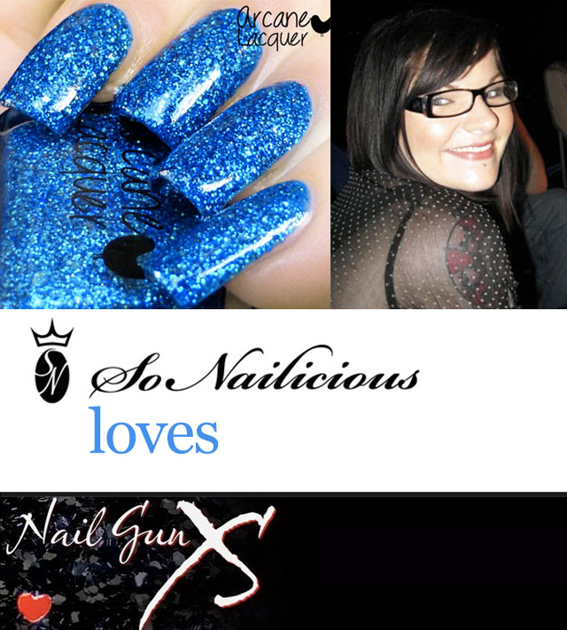 nailgunxs nail blog
