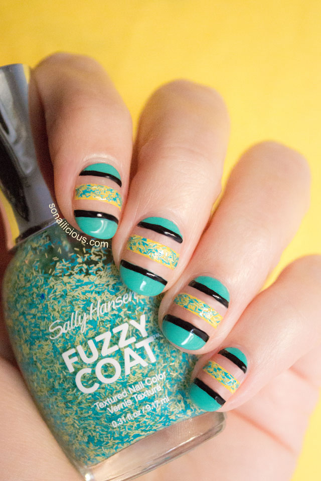 sally hansen fuzz sea 1