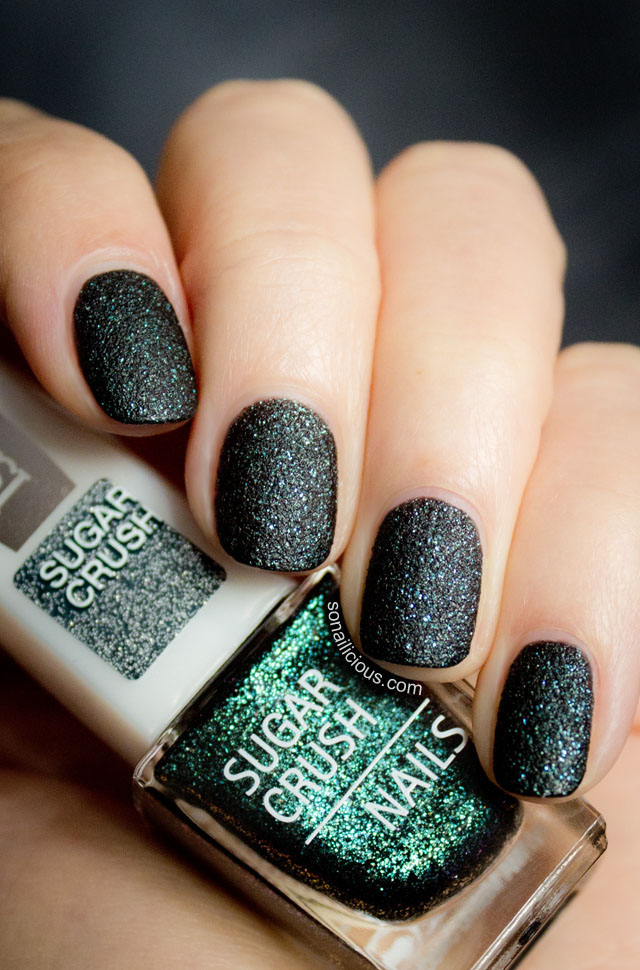 Isadora emerald crush review