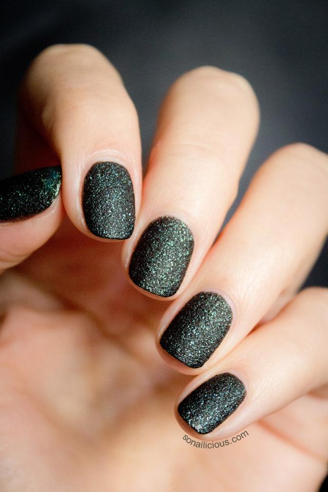 Isadora sugar crush, emerald crush