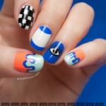 The Kenzo Eye Nails