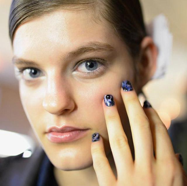 nail designs michael van der ham