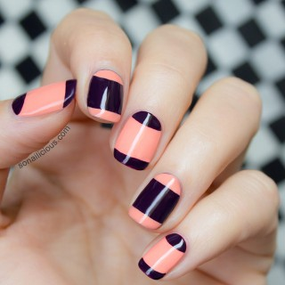 Upgraded French Manicure Tutorial