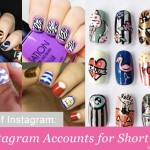 Nails of Instagram: 8 Top Accounts For Short Nails