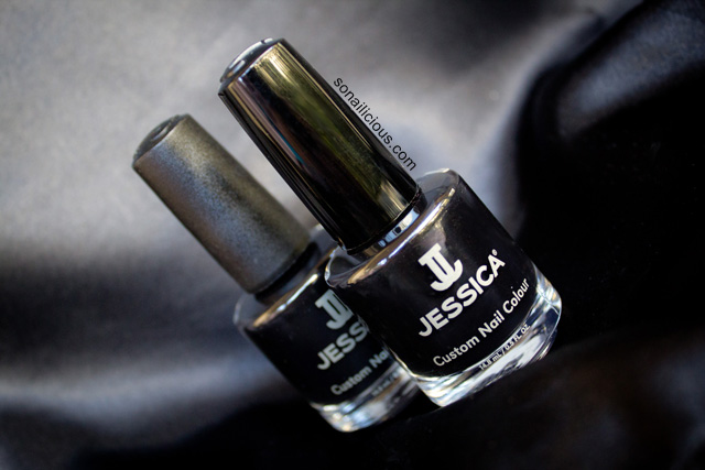jessica black beauties review