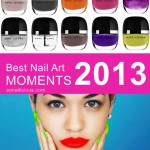 10 Best Nail Art Moments of 2013