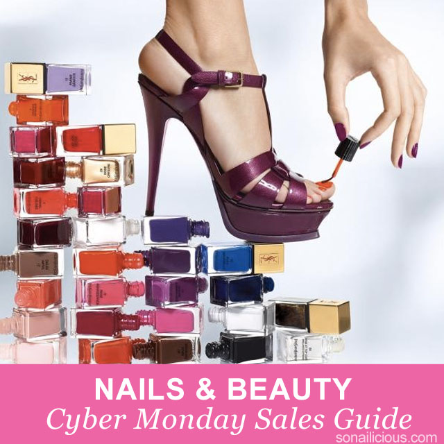cyber monday sales and deals beauty
