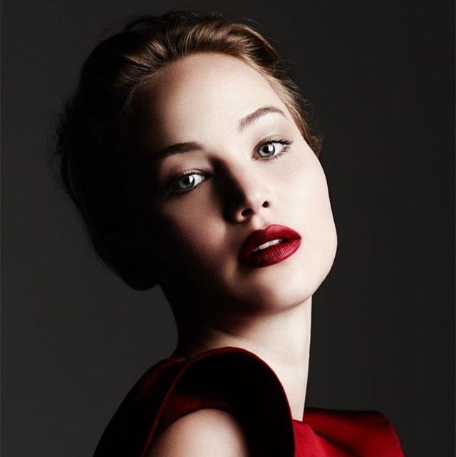 20 Stunning Way To Wear Red Lips