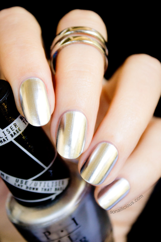 Opi Push And Shove Duet Pack Review And Swatches