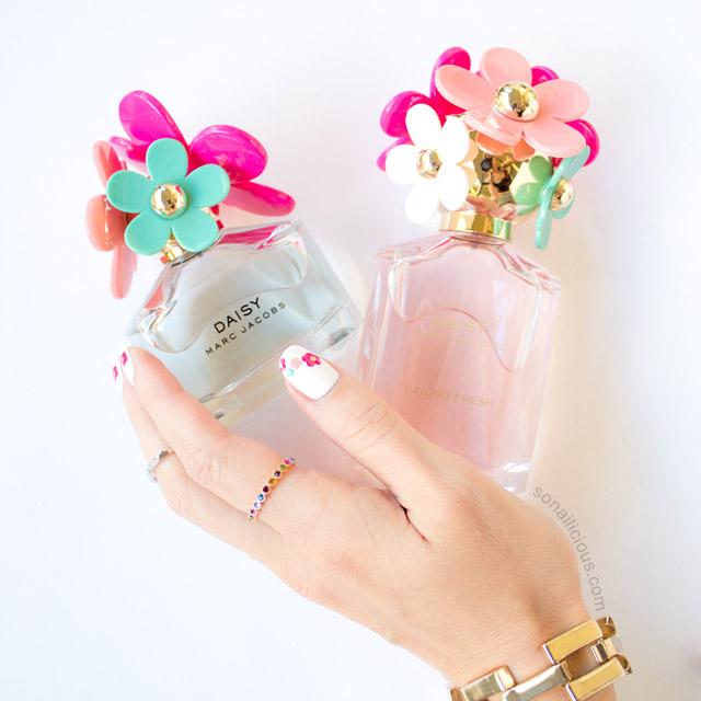marc jacobs daisy delight perfumes