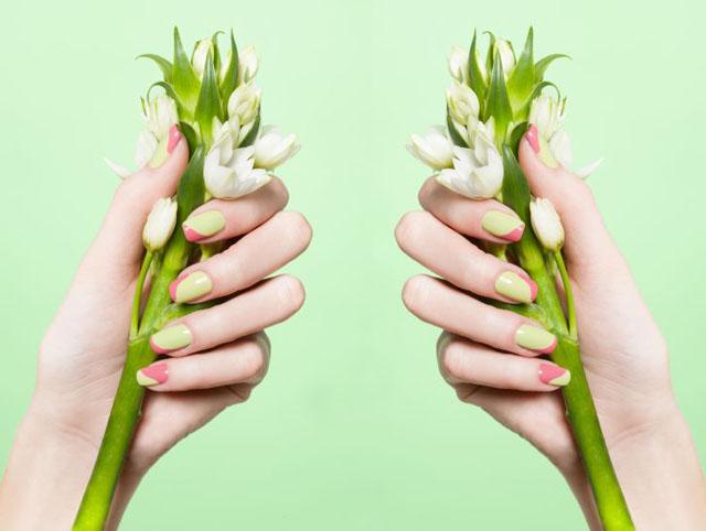 10 best spring nail designs
