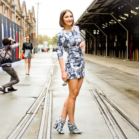 australian fashion week 2014 streetstyle