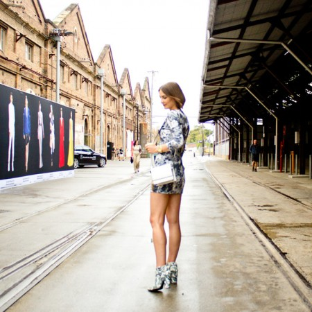 australian fashion week streetstyle