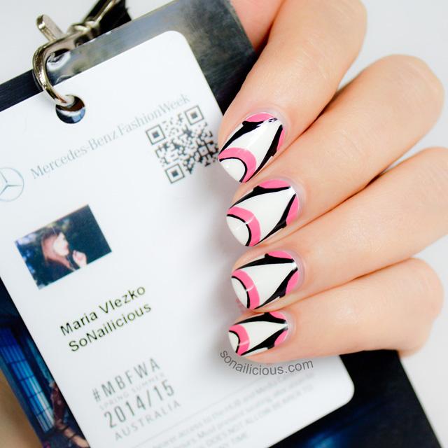 by johnny sonailicious nails