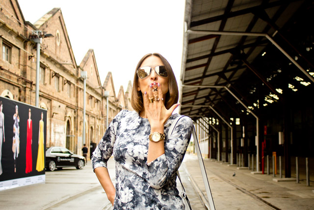 maria vlezko sonailicious sydney fashion week