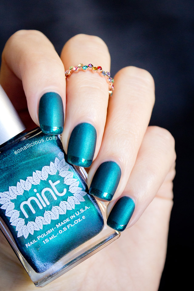 mint czarina review