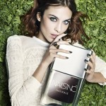 Did You See That Coming? Alexa Chung Introduces Kale For Your Nails