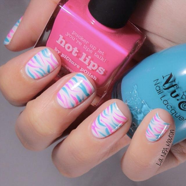 Nails by @Faustgil