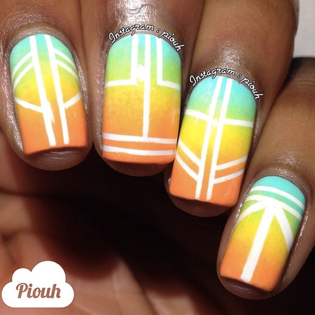 New Instagram Nails: @piouh
