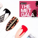 The Met Gala 2014 Special: 6 Best Dresses Turned Into Nail Art