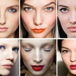 9 Summer 2014 Makeup Trends That You Can Actually Wear In Real Life