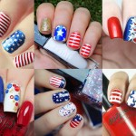 4th of July Nails: 10 Best Designs To Try