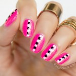 Super Easy 5-Minute Dotticure – Tutorial