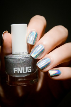 the best holographic polish
