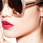 8 Cool Ways To Match Your Nails To Sunglasses