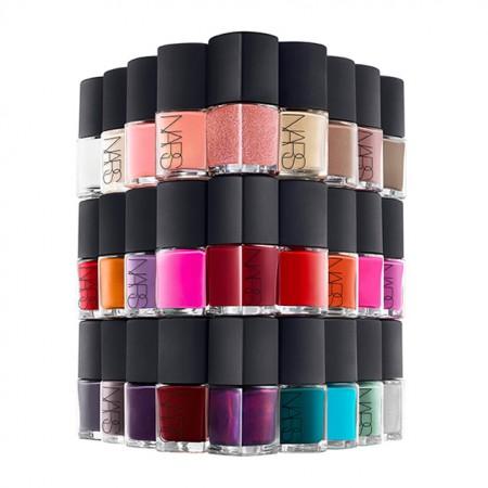 new nars nail polish colors